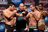 UFC 113 Pre Fight