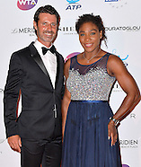 Serena Williams & Patrick Mouratoglou