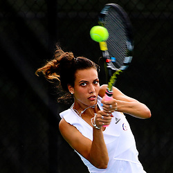 04-17-2015 Sun Belt Tennis Tournament