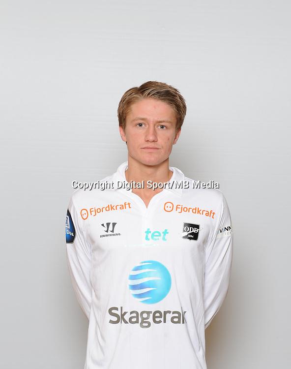 Fotball , Eliteserien , Tippeligaen 2015 , portrett , portretter<br /> Odd<br /> Mathias Fredriksen