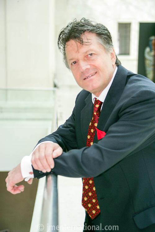 Fran Nevrkla (PPL Chairman and CEO)