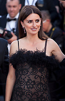 Penelope Cruz at the Opening Ceremony and Everybody Knows (Todos Lo Saben) gala screening at the 71st Cannes Film Festival Tuesday 8th May 2018, Cannes, France. Photo credit: Doreen Kennedy