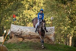 De Jong Sanne, NED, Hatary MBF<br /> Mondial du Lion - Le Lion d'Angers 2018<br /> © Hippo Foto - Dirk Caremans<br /> 20/10/2018