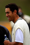 Ross Taylor.<br /> National Bank Test Match Series, New Zealand v England, Black Caps Nets Practice. Allied Prime Basin Reserve, New Zealand. Tuesday, 11 March 2008. Photo: Dave Lintott/PHOTOSPORT