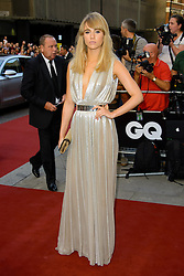 GQ Men of the Year Awards 2013. <br /> Suki Waterhouse during the GQ Men of the Year Awards, the Royal Opera House, London, United Kingdom. Tuesday, 3rd September 2013. Picture by Chris  Joseph / i-Images