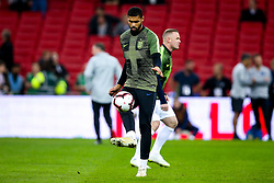 Ruben Loftus-Cheek of England - Mandatory by-line: Robbie Stephenson/JMP - 15/11/2018 - FOOTBALL - Wembley Stadium - London, England - England v United States of America - International Friendly
