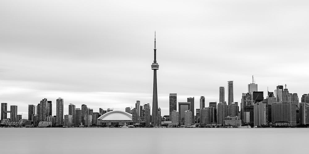 http://Duncan.co/toronto-skyline-black-and-white