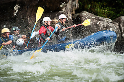 Annual Gauley Fest held in Summersville, West Virginia.