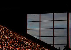 Dolman Stand  - Photo mandatory by-line: Joe Meredith/JMP - Mobile: 07966 386802 - 22/11/2014 - Sport - Football - Bristol - Ashton Gate - Bristol City v Preston North End - Sky Bet League One