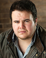 Actor Headshot Photography Tom Cavendish
