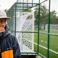 Foto realizado na Seleção Aterro para a Nike  através da Agência Grupo Sal