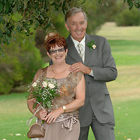 Norm & Adrianne Wedding - 2006