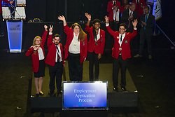 The 2017 SkillsUSA National Leadership and Skills Conference Competition Medalists were announced Friday, June 23, 2017 at Freedom Hall in Louisville. <br /> <br /> Employment Application Process<br /> <br /> Erin Noel<br />   High School Minuteman RHS<br />   Gold Lexington, MA<br /> Employment Application ProcessLeonard Hernandez<br />   High School Townview Law Magnet<br />   Silver Dallas, TX<br /> Employment Application ProcessCheyLynne Bailey<br />   High School Beaver County AVTS<br />   Bronze Monaca, PA<br /> Employment Application ProcessJennifer McCarty<br />   College Tennessee College of Applied Tech-Shelbyville<br />   Gold Shelbyville, TN<br /> Employment Application ProcessEzra Heard<br />   College Ranken Tech College<br />   Silver Saint Louis, MO<br /> Employment Application ProcessFernando Reyes<br />   College Robert Morgan Educational Ctr & Technical College<br />   Bronze Miami, FL