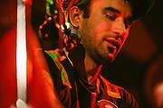 Sufjan Stevens performs at Metro in Chicago, IL on December 15, 2012