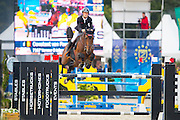 Constant van Paesschen - Veneur D Isigny<br /> FEI World Breeding Jumping Championships for Young Horses 2016<br /> © DigiShots