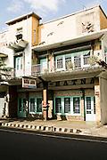 Old building style in Singaraja