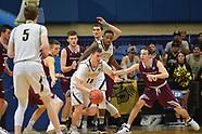 NCAA MBKB: Nebraska Wesleyan University vs. Springfield College (03-16-18)