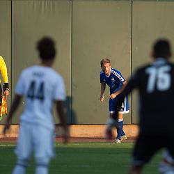 RENO, NV - JULY 3: Images from Reno 1868 FC vs. LA Galaxy II at Greater Nevada Field in Reno, Nev., Monday, July 3, 2017.<br /> <br /> (Photo by David Calvert/Reno 1868 FC)