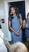 7 July 2010- New York, NY- Venus Williams at book signing for her new book ' Come to Win ' at The Power Play for Empowerment of Girls held at The Yale Club as she begins her promotion of her new book ' Come to Win ' published by HarperCollins on July 7, 2010 in New York City.