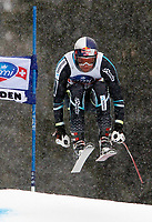 ALPINE SKIING - WORLD CUP 2010/2011 -  Val Gardena (ITA) - 17/12/2010 - PHOTO : GERARD BERTHOUD  - MEN SUPER G - Aksel Lund SVINDAL (NOR)