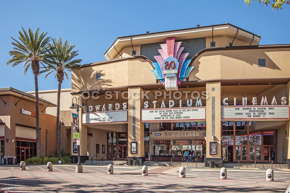Aliso Viejo Edwards Theaters