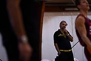 Fabio Corbani<br /> Virtus Roma - Cuore Napoli Basket<br /> LNP - Amichevole<br /> Roma, 24/09/2017<br /> Foto G.Masi / Ciamillo - Castoria
