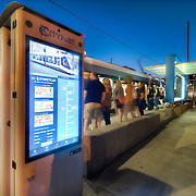 Smart City Post Kiosks