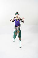 Miranda Allen Entertaiment - Stilt Characters Proofs
