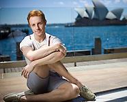Steven McRae Royal Ballet