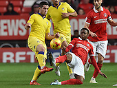 Charlton Athletic v Leeds United