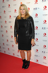 Launch of 'Lifetime'<br /> Amanda de Cadenet attends the launch of new entertainment channel 'Lifetime' at One Marylebone, London, United Kingdom. Tuesday, 29th October 2013. Picture by Chris Joseph / i-Images