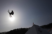 Olympics Pyeongchang Day 9