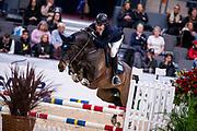Douglas Lindelow - Saint Tropez Soul<br /> Gothenburg Horse Show 2019<br /> © DigiShots