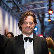 NLD/Amsterdam//20140330 - Filmpremiere Lucia de B. , Vincent Croiset