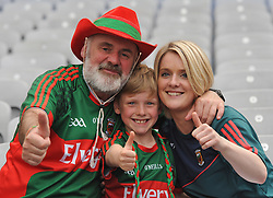May Supporters Savouring the Day !!<br />