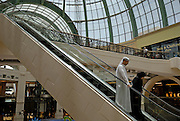 Mall of the Emirates, this enormous shopping centre is one of Dubai's busiest.