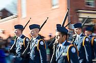 Junior ROTC