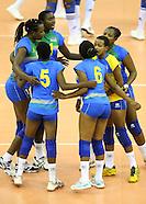 Nairobi- U23 Africa Nations Championship - Rwanda Vs Botswana - 26 Oct 2016