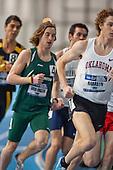 NCAA Indoor Track Championships Binghamton
