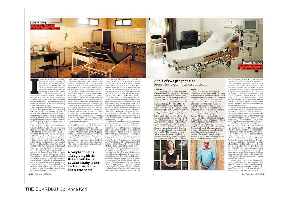 G2 publication