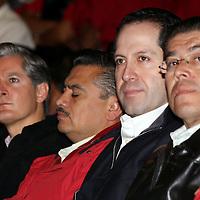 MEXICO POLITICA