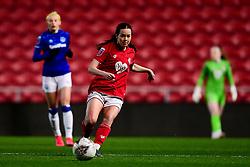 Olivia Chance of Bristol City - Mandatory by-line: Ryan Hiscott/JMP - 17/02/2020 - FOOTBALL - Ashton Gate Stadium - Bristol, England - Bristol City Women v Everton Women - Women's FA Cup fifth round