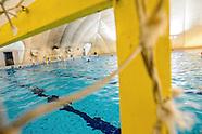 160120 Training waterpolomannen