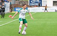 Fotball ,Post-nord ligaen ,  <br /> 10.09.17<br /> Nammo Stadion<br /> Raufoss v HamKam 2-0<br /> Foto : Dagfinn Limoseth , Digitalsport<br /> Petter Vaagan Moen , HamKam