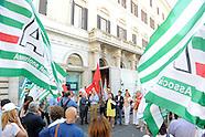 20160628 - giornata di mobilitazione unitaria per il rinnovo dei permessi di soggiorno