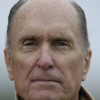 05 May 2007:  Academy Award winning actor Robert Duvall attends the Virginia Gold Cup Races on May 5, 2007 at the Great Meadow in The Plains, Va.