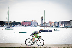 Davide Pacchiardo of GM Europa Ovini during Istrian Spring Trophy on March 10, 2016 in Umag, Croatia. (Photo by Ziga Zupan / Sportida)