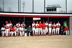 2001 Illinois State Redbirds Softball photos