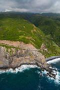 Kipahulu, Hana Coast, Maui, Hawaii
