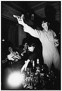 Siouxsie Sioux, Sheffield 1982